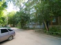соседний дом: ул. Лушникова, дом 7. многоквартирный дом