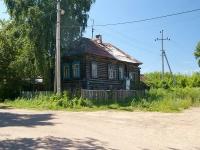 Казань, улица Жуковка, дом 12. индивидуальный дом
