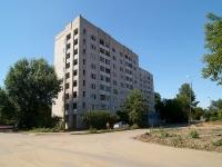 Казань, улица Большая, дом 70. многоквартирный дом