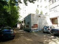Kazan, Bolshaya st, house 70. Apartment house