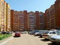 Казань, улица Широкая, дом 2. многоквартирный дом
