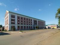 Kazan, Admiralteyskaya st, house 3 к.1. shopping center