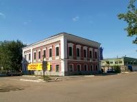 neighbour house: st. Admiralteyskaya, house 3 к.2. store