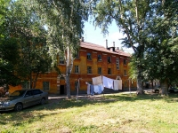 neighbour house: st. Admiralteyskaya, house 9. Apartment house