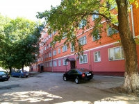 neighbour house: st. Admiralteyskaya, house 17. Apartment house