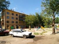 neighbour house: st. Admiralteyskaya, house 21. Apartment house