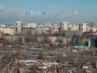 喀山市, Druzhinnaya st, 房屋 7. 公寓楼