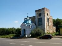 Казань, Клары Цеткин ул, дом 3
