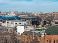 Казань, Клары Цеткин ул, дом 8