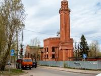 Казань, Клары Цеткин ул, дом 14