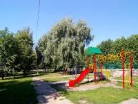 Kazan, park Адмиралтейский садKlara Tsetkin st, park Адмиралтейский сад