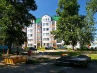 Казань, улица Столярова, дом 3 к.2. многоквартирный дом