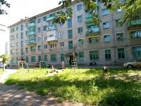 Казань, улица Столярова, дом 35. многоквартирный дом