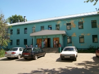 neighbour house: st. Stolyarov, house 39. birthing centre Городская больница №4