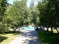 喀山市, Stolyarov st, 喷泉