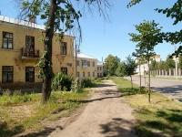 喀山市, Uritsky st, 房屋 12. 公寓楼