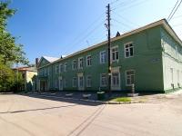 Казань, улица Мало-Московская, дом 15. дом/дворец культуры