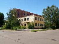 Казань, улица Мало-Московская, дом 24А. неиспользуемое здание