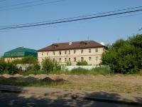 Казань, улица Гладилова, дом 22Б. многоквартирный дом