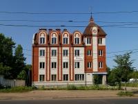 Казань, улица Гладилова, дом 35. офисное здание