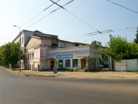 neighbour house: st. Gladilov, house 55А. store