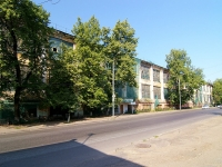 neighbour house: st. Gladilov, house 55. industrial building