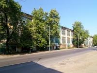 улица Гладилова, дом 55. производственное здание