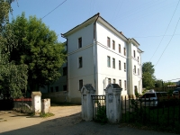 neighbour house: st. Gladilov, house 56. Apartment house