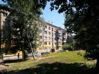 neighbour house: st. Serp i molot, house 24. Apartment house