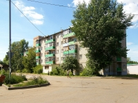 neighbour house: st. Yagodinskaya, house 37. Apartment house