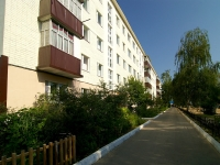 喀山市, Shosseynaya st, 房屋 1. 公寓楼