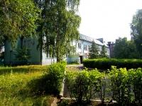 соседний дом: ул. Шоссейная, дом 3. суд Кировский районный суд г. Казани
