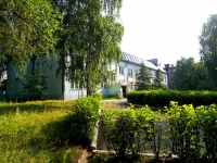 neighbour house: st. Shosseynaya, house 3. court Кировский районный суд г. Казани