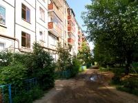 Казань, улица Шоссейная, дом 15А. многоквартирный дом
