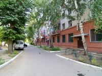 Казань, улица Шоссейная, дом 20. многоквартирный дом