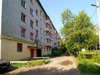 喀山市, Shosseynaya st, 房屋 21. 公寓楼