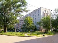 Казань, улица Шоссейная, дом 23А. многоквартирный дом
