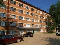Казань, улица Базарная, дом 2. общежитие