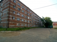 Kazan, Bazarnaya st, house 2. hostel