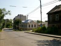 Казань, улица Алафузова, дом 10. бытовой сервис (услуги)