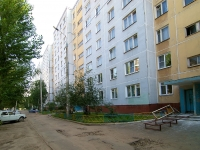 neighbour house: st. Adoradsky, house 8. Apartment house