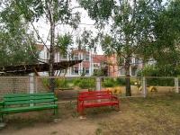 """喀山市, 幼儿园 №57 """"Золушка"""", Adoradsky st, 房屋 13А"""