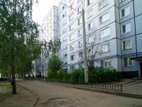 喀山市, Adoradsky st, 房屋 27А. 公寓楼