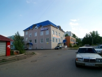 neighbour house: st. Adoradsky, house 29Д. multi-purpose building