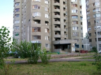 Kazan, Adoradsky st, house 39Б. Apartment house