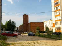 neighbour house: st. Adoradsky, house 39Г. garage (parking)