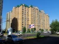 соседний дом: ул. Адоратского, дом 1. многоквартирный дом