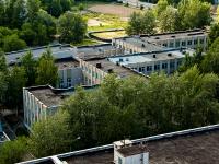Kazan, school №103, Adoradsky st, house 41А