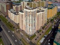 Казань, Адоратского ул, дом1А