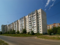 neighbour house: st. Gavrilov, house 6. Apartment house
